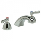 Zurn 4in Centerset Faucet Cast Brass Spouts
