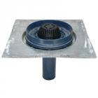 Zurn Z131 14-9/32 Siphonic OverFlow Roof Drain