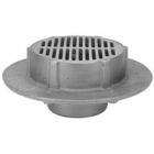 Zurn Z1731 Floor Drain Medium Depth