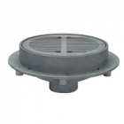 Zurn Z1736 12in Diameter Extra Heavy-Duty Floor Drain