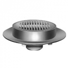 Zurn Z1737 15in Diameter Floor Drain
