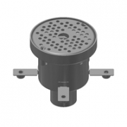 Zurn Z1800-6B 6in Diameter Industrial Floor Drain
