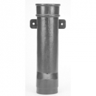 Zurn Z191-RD 4 x 18 Downspout Boot