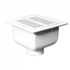 Zurn Floor Sinks -Acid Resistant Coated