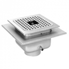 Zurn Floor Sinks -Stainless Steel