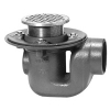 "Zurn Z450 Drum Trap Drain w ""Type B"" Strainer"
