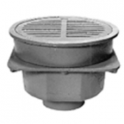 Zurn Z543 16in Diameter Heavy-Duty Drain