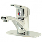 Zurn Single Control Faucets