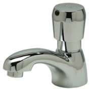 Zurn Z86100-XL Single Basin Metering Faucet Low-lead compliant