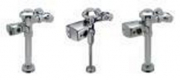 Zurn EcoVantage High Efficiency Flush Valves