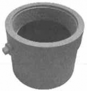 Mifab  1/2'' Trap Seal Primer Tapping and Plug Included for No Extra Cost.