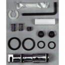Sterling Rockwell Single Lever Kitchen Kit