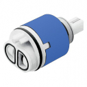 CFG Cleveland Faucet Group Pressure Balance Cartridge -Rotary Fu