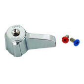 T&S BRASS 5-HDL-L EQUIP LEVER HANDLE KIT