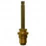 Eljer* Stem 4-3/16'' -RH Hot or Cold