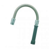T&S Brass B-0020-HS Hose 20'' Flexible Stainless Steel