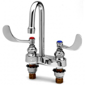 T&S BRASS B-0892 BASS MEDICAL FAUCET DECK MOUNT