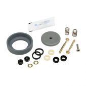T&S BRASS B-10K PARTS KIT FOR B-0107 SPRAY VALVES (GRAY)