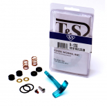 T&S Brass B-1255 Repair Kit For ''Old-Style'' Glass Filler