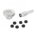 T&S Brass B-2282-RK Parts Kit For Dipper well Faucet