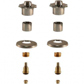 American Standard* R Series Tub & Shower Rebuild Kits with Round