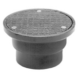 Zurn CO-2510-NH2 Cast Iron Non-Adjustable Cleanout
