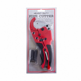 CP-45, professional pipe cutter cuts pvc pipe 3-45m/m alum Body