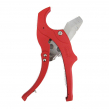 CP63A, PVC Pipe cutter single Hand 2 1/2'' capacity