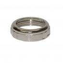CHG D10-X023 Slip Joint Locknut, For 3'' or 3.5'' Sink Opening