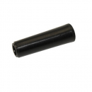 CHG D10-X026 Knob, Black Thermoplastic, Handle only