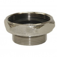 CHG E30-7744 Reducer 2''to 1-1/2''IP Nickel Plated Brass