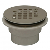 Zurn FD2260-AB2<br> Shower Stall Drain ABS Connection