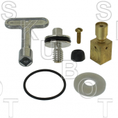 Zurn Z1330-C & Z1333-C Hydrant Repair Kit-Compression -New Style