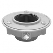 Zurn JP2321-IPS2 Low Profile Cast Iron Adaptor w Clamping Collar