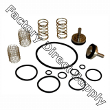 Leonard KIT 1-50 PACKINGS/GASKETS