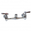 CHG TLL13-Y001 TOP-LINE Faucet Body Wall Mount