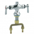 CHG KL50-Y001 Base Faucet Assembly (Double Pantry)