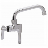 CHG KL55-7008 Encore Low Lead Add On Faucet 8'' Swing Spout