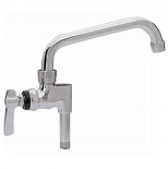 CHG KL55-7010 Encore Low Lead Add On Faucet 10'' Swing Spout