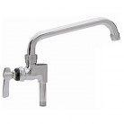 CHG KL55-7012 Encore Low Lead Add On Faucet 12'' Swing Spout