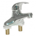 CHG KL81-4005-CE1 Single Handle Faucet, 4'' Centers,  Brass Body