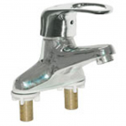 CHG KL81-4005-CE2 Single Handle Faucet, 4'' Centers, Brass Body