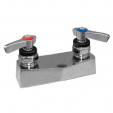 CHG KL83-Y101 4'' Deck Mount S/A w/Ceramic Valves