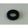 "L290, 3/4""OD rybber Washer for 1/2"" Pipe conn, 1/8"" thick"