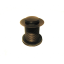 LP677-ORB, Push & Pull Drain, Oil Rubbed Bronze Finish