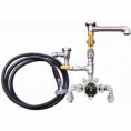 Leonard LV-356-20-CP-W/HA-DT HYDROTHERAPY W/EXTRA WASHOUT HOSE A
