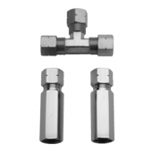 Zurn P6900-MT<br>Mixing Tee for Zurn Optical Faucets