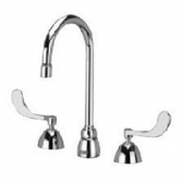 Zurn Z831B4<br>Medical Widespread Lavatory Faucet Z831B4