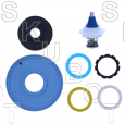 Sloan* Royal*/Regal* Washer Kit A-156-AA* (4 Pack)