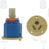 Factory Direct Plumbing Supply Single Control Cartridges